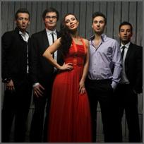 Кавер-группа Rolls Band