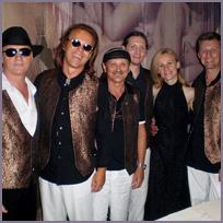 Кавер-группа Tropicana Band